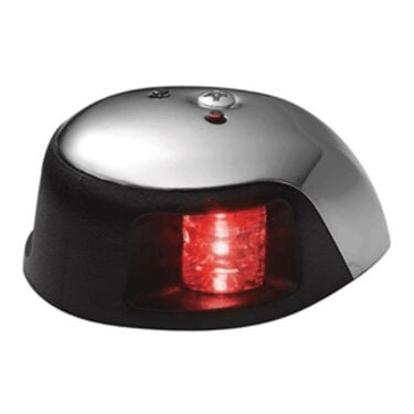 Attwood LED Deck-Mount Port Light With 1 NM Visibility