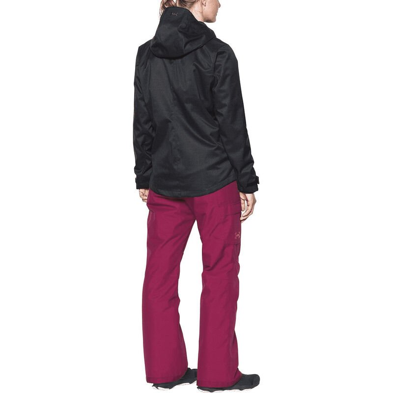 Under Armour Women's Sienna 3-In-1 Jacket image number 7