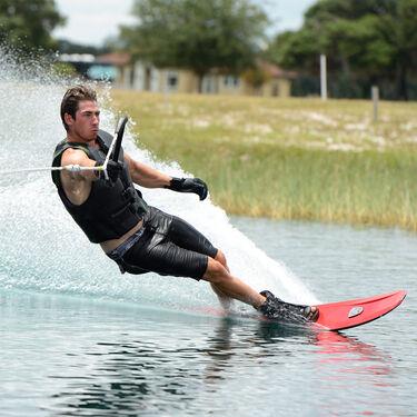 HO CX Slalom Waterski, Blank