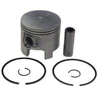 Sierra Piston Kit For Mercury Marine Engine, Sierra Part #18-4640