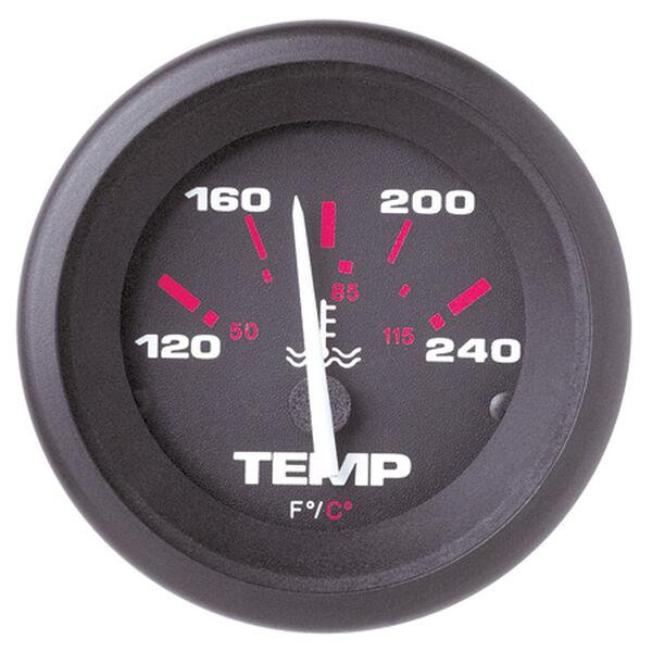 """Sierra Amega 2"""" Water Temperature Gauge"""