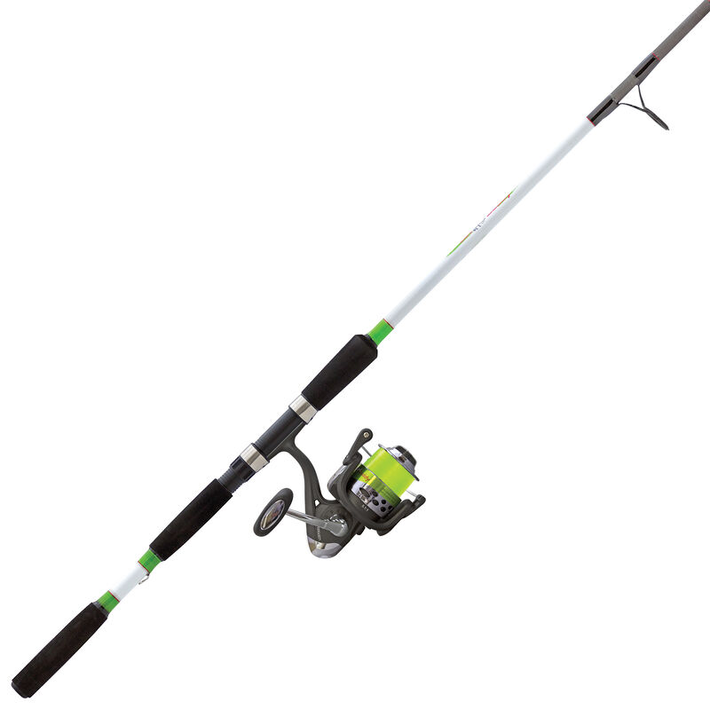 Lew's Mr. Catfish Cat Daddy Spinning Combo image number 1