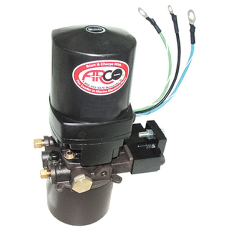 Arco Tilt/Trim Pump Assembly For Volvo Penta Engines image number 1