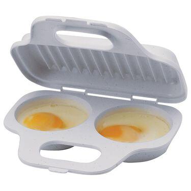 Microwave Egg Poacher/Grill