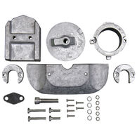 Sierra Zinc Anode Kit For Mercruiser Alpha I Engine, Sierra Part #18-6158Z