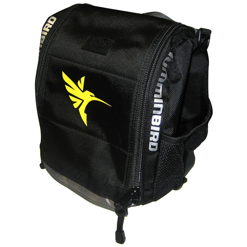 Humminbird PTC UNB2 Portable Soft-Sided Carry Case Without Battery image number 1