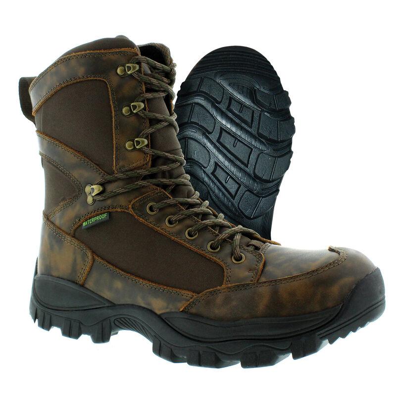Itasca Men's Erosion Waterproof Hiking Boots image number 1