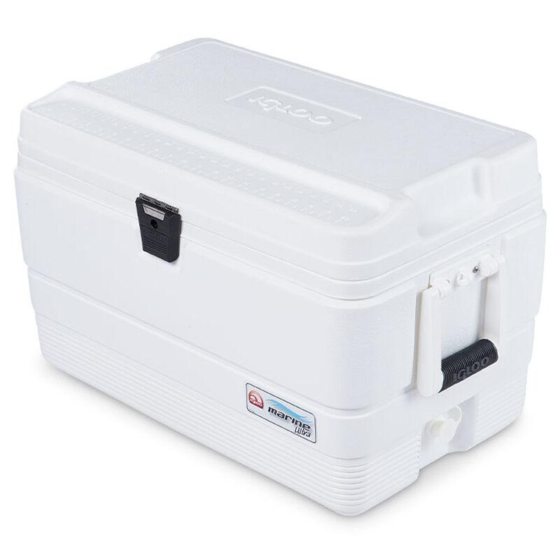 Igloo Marine Ultra 94-Quart Cooler image number 1