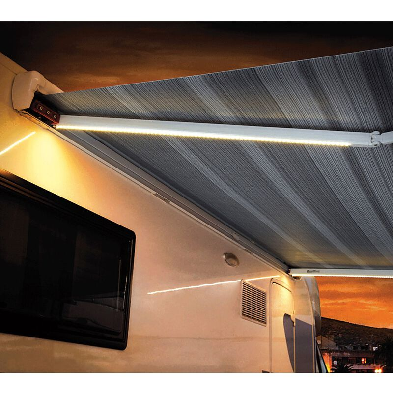 Lateral Arm Awning LED Light Kit image number 1