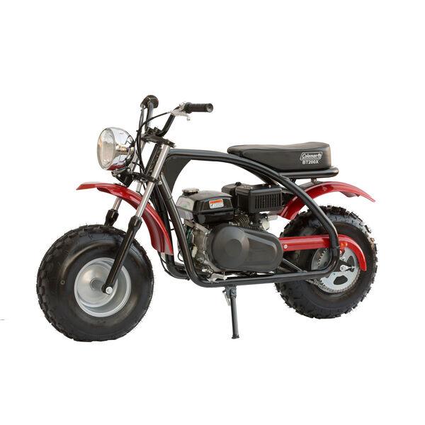 Coleman Powersports BT200X Mini Bike