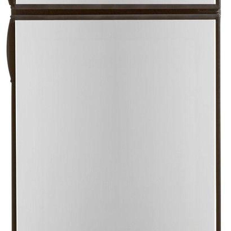 Dometic New Generation RM3962 2-Way Refrigerator, Double Door, 9.0 Cu. Ft. image number 2