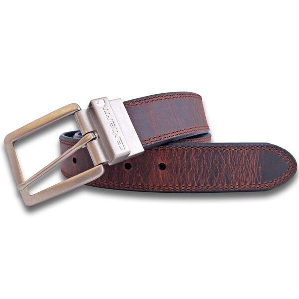 Carhartt Men's Reversible Leather Belt