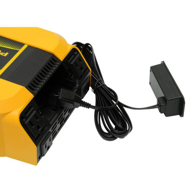 PowerDrive Inverter With Bluetooth, 1,500 Watts