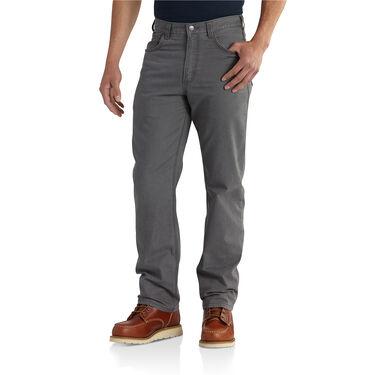 Carhartt Men's Rugged Flex Rigby Five-Pocket Pant
