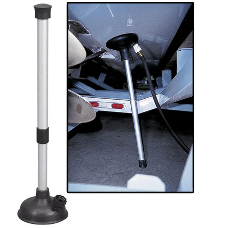 Scepter I/O Engine Adjustable Motor Flusher image number 2