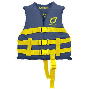 Overton's Child Nylon Life Jacket