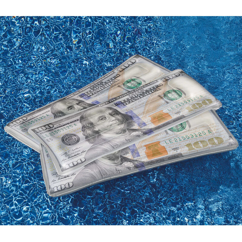 Swimline Cool Cash Float image number 1