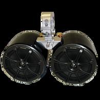 Monster Tower Kicker Double Barrel Speakers
