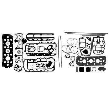 Sierra Powerhead Gasket Set For Mercury Marine Engine, Sierra Part #18-4354