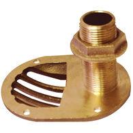 Groco Combo Bronze Thru-Hull