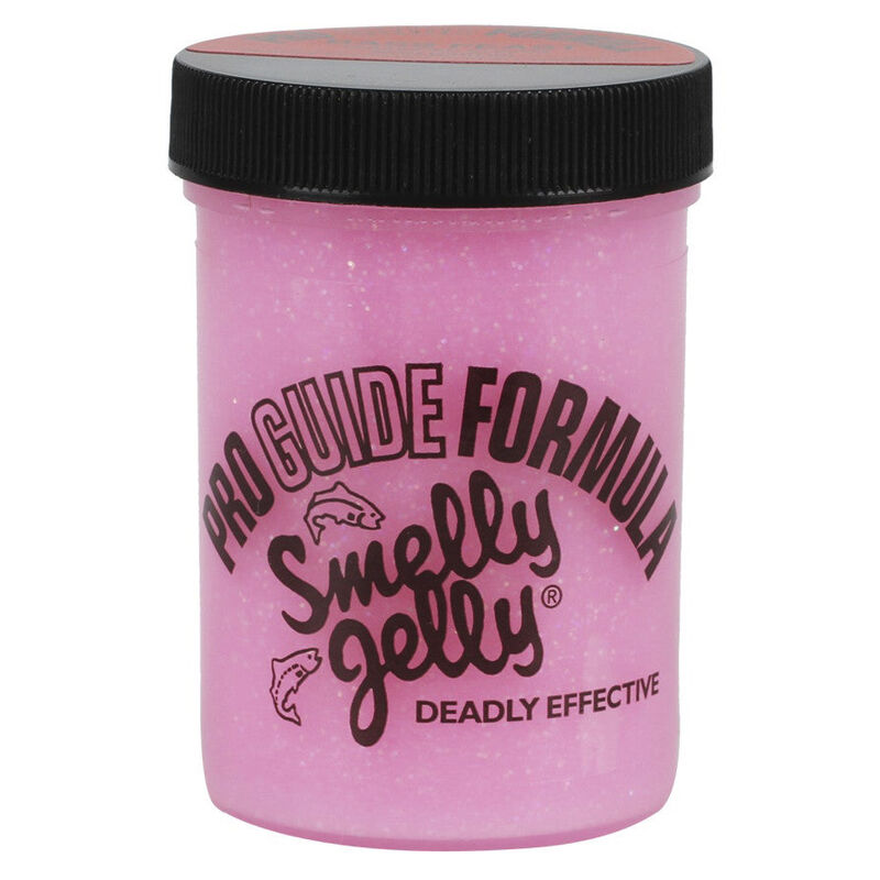 Smelly Jelly Pro Guide Formula image number 2
