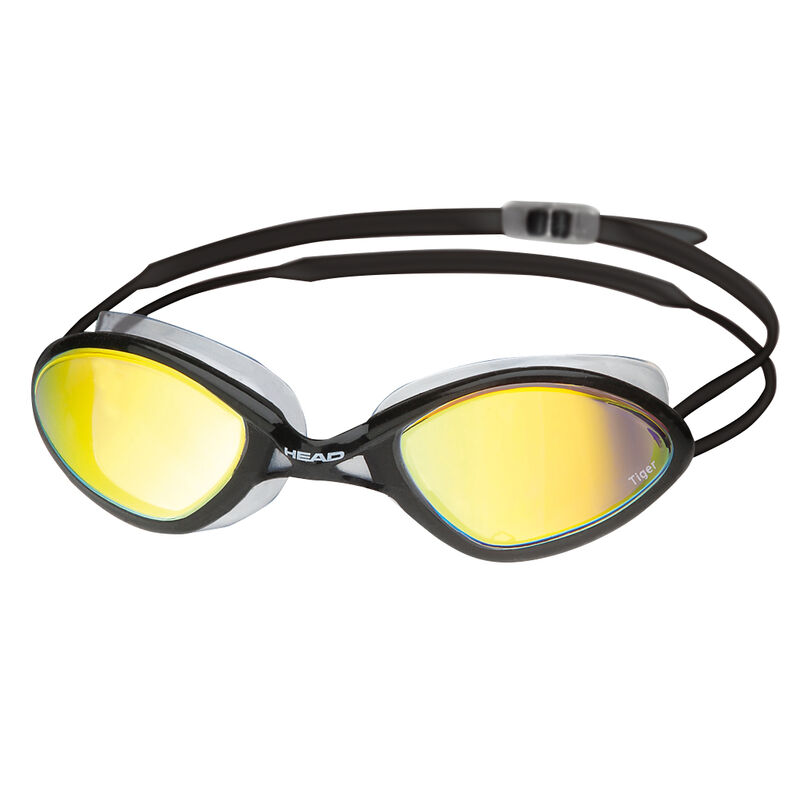 Head Tiger Race Mirrored Goggles image number 1