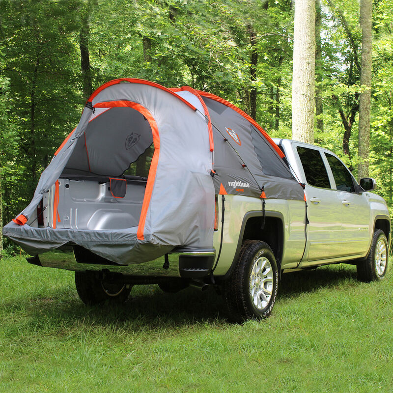 Rightline Full Size Truck Tent, 6.5' image number 3