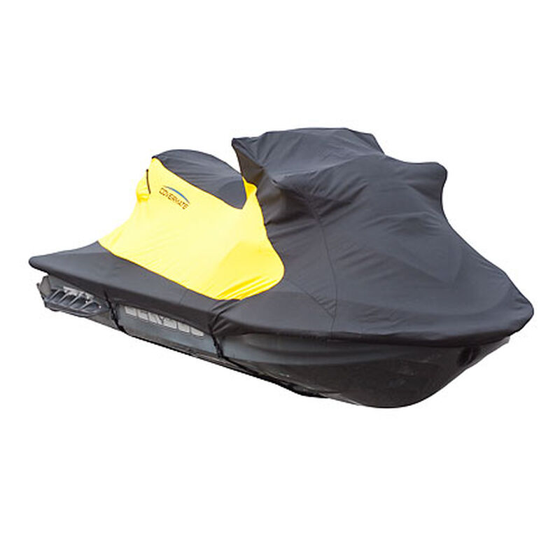 Covermate Pro Contour-Fit PWC Cover for Tiger Shark Monte Carlo thru '97; 900 thru '95 image number 5