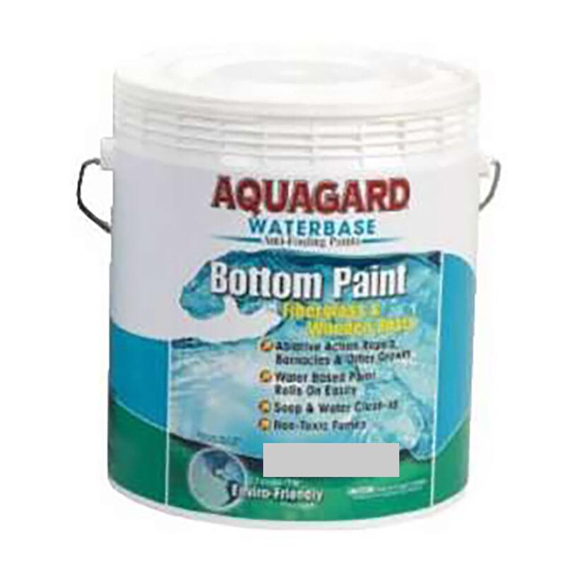 Aquaguard Waterbase Anti-Fouling Bottom Paint, Quart image number 3