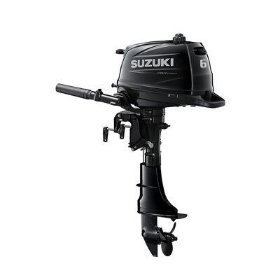 Suzuki 6 HP Outboard Motor, Model DF6AS3