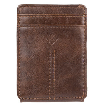 Columbia Men's RFID Wide Magnetic Wallet
