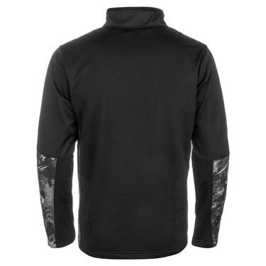 TrueTimber Men's Performance Quarter-Zip Pullover