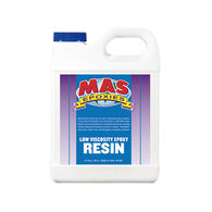 MAS Epoxies Low-Viscosity Epoxy Resin