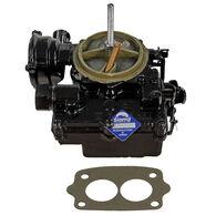 Sierra Remanufactured Carburetor For Rochester/Merc/OMC, Sierra Part 18-7608-1