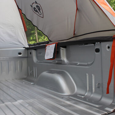 Rightline Gear 5.5' Full-Size Short-Bed Truck Tent