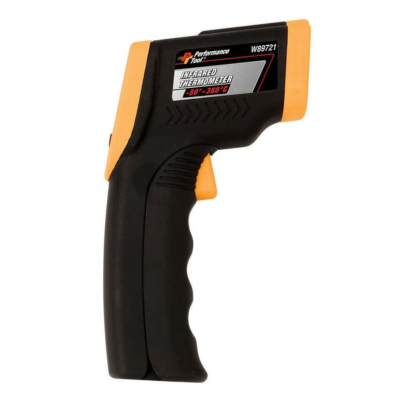 Infrared Thermometer image number 3