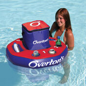 Overton's Floating Cooler