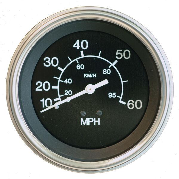Sierra Speedometer Head, Sierra Part #80514PH