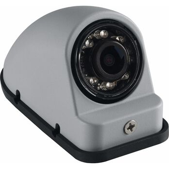 Voyager VCMS50RGP Right Side Observation Camera, Gray Primer