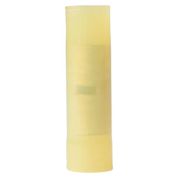 Ancor Nylon Single-Crimp Butt Connectors, 12-10 AWG, 25-Pk.