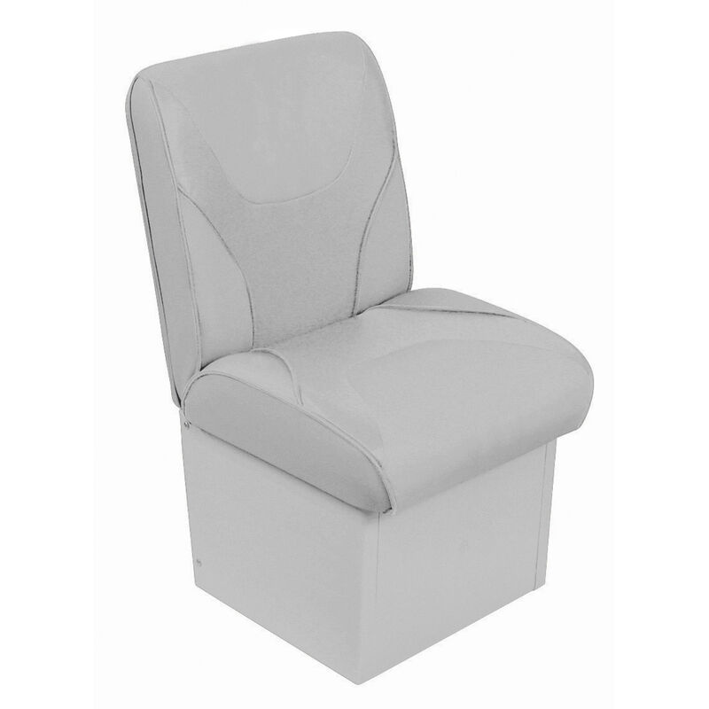 """Overton's Deluxe Jump Seat with 10"""" Base image number 10"""