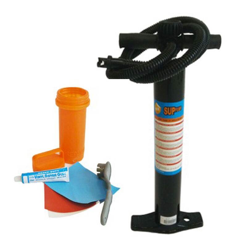 Radar Twisted Science 2-Person Towable Tube Package image number 6