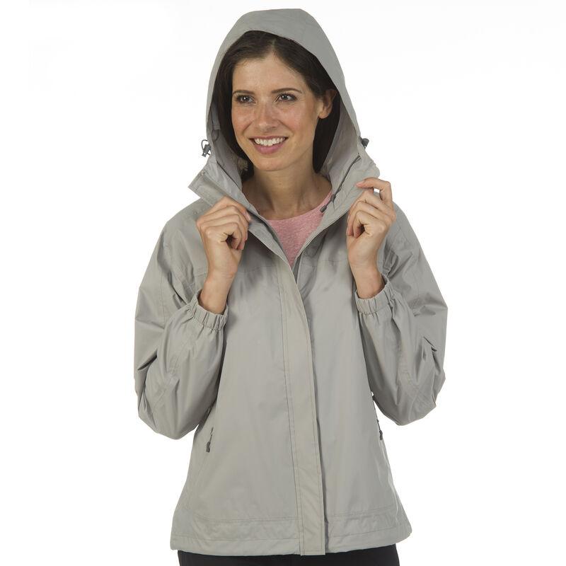 Ultimate Terrain Women's Thunder-Cloud II Rain Jacket image number 1