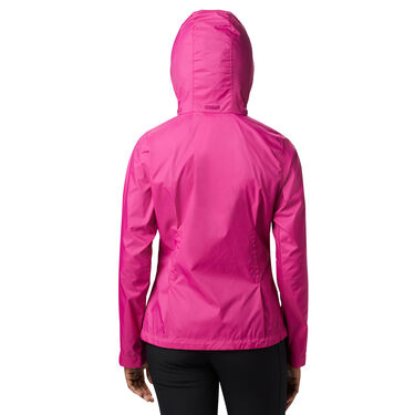 Columbia Women's Switchback III Rain Jacket