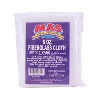 MAS Epoxies 6-oz. Fiberglass Cloth