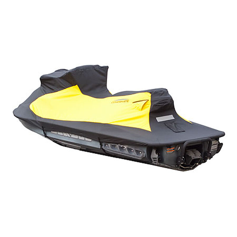 Covermate Pro Contour-Fit PWC Cover for Tiger Shark Monte Carlo thru '97; 900 thru '95 image number 7