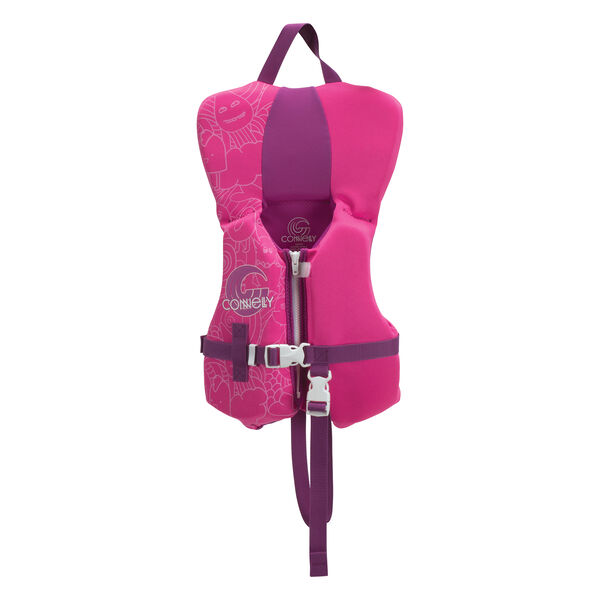 Connelly Infant Girl's Life Jacket