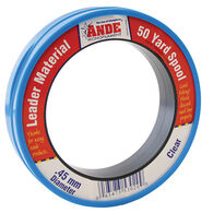 Ande Clear Fluorocarbon Leader