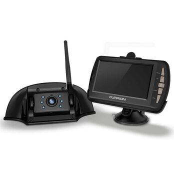 Furrion Vision 2 Wireless Observation System with Mounting Bracket