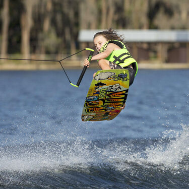 Ronix Vision 120 Wakeboard, Blank